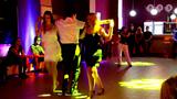Parkett Klub Modern Party 2011.10.25. Ceroc táncbemutató