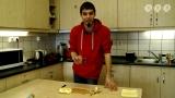 BSS nyamm - Almás csirke tésztával