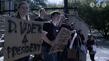 Schönherz Qpa 2012 - Kolifoglaló, tüntetés