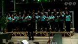 Műegyetemi Karácsonyi Koncert 2012 - Silentio kórus