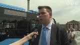 BKV - 150 új busz Budapesten - Teljes interjú Vitézy Dáviddal