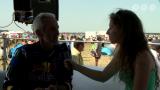 Nemzetközi repülőnap 2013 - Interjú Besenyei Péterrel