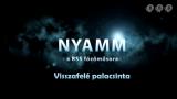 BSS Nyamm palacsinta előzetes