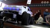 RobonAUT verseny 2014