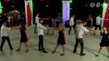 Gólyabál 2014 - Animátorok tánca
