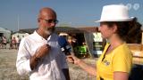 EFOTT 2015 - Interjú Dr. Zacher Gáborral
