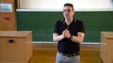 Budapesti Szkeptikus Konferencia 2016 - 1. Az összeesküvés elméletek