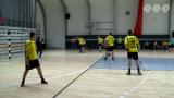BME-BCE kézilabda mérkőzés