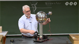 Kutatók Éjszakája 2018 - Semmi varázslat, csak fizika II.