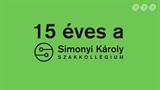 15. Simonyi születésnapi meglepetés videó
