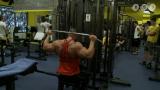 SCH Body - A hát építése