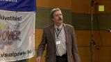 Simonyi Konferencia 2013 - Grafén: Atomi méretekben megtervezett anyagok
