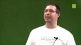 Simonyi Konferencia 2013 - Hatalomátvétel a számítógépes kártevők fölött