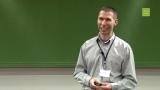 Simonyi Konferencia 2013 - Hangvezérelt navigáció