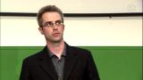 Simonyi Konferencia 2015 - Gépi látás alapú felismerés