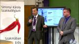 Simonyi Konferencia 2015 - SAP HANA, mint az innováció záloga