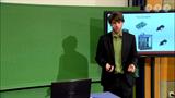 Simonyi Konferencia 2017 - Autonóm robot egyszerű szenzorokkal