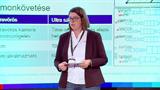 Simonyi Konferencia 2018 - A jövő Bosch gyára a jelenben