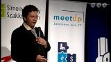 Schönherz Meetup 2015. ősz - Amit lehet parametrizálni, lehet automatizálni! Okos házak szoftverei napjainkban