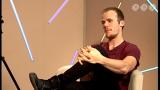 Interjú Szirmai Gergely videóbloggerrel