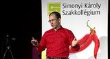Schönherz Meetup 2016 - Kognitív számítógépek: társ vagy vetélytárs?