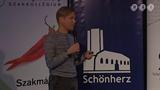 Schönherz Meetup 2018 tavasz - Bitcoin scalability: a végtelenbe és tovább?