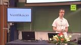 Simonyi Konferencia 2011 - Bogaras szilícium: Hardverfejlesztés és verifikáció a PLC-k fejlesztése során (Csuzi András - evosoft)