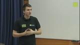 Simonyi Konferencia 2012 - Weboldalak biztonsága: Mekkora lavinát indíthat egy kis hiba?