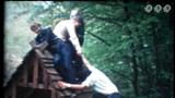 Kirándulás a Rám-szakadéknál 1981
