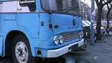 Bedford - a BSS közvetítőkocsija